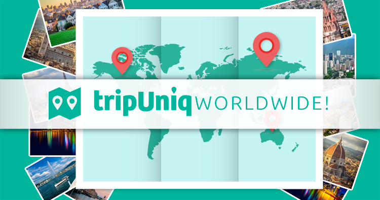 tripUniq worldwide